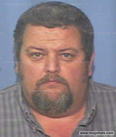 Pope County Arrest Records Eddie Martin Bowden Mugshot Eddie Martin Bowden Arrest