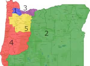 oregon house district map how gerrymandering cost democrats the house in 2012 an