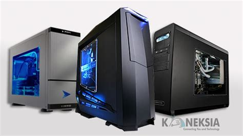 Monitor Pc Gaming Murah tips membeli pc gaming rakitan spesifikasi high end harga