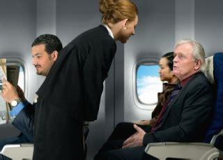 flight attendant career profile description salary and growth truity