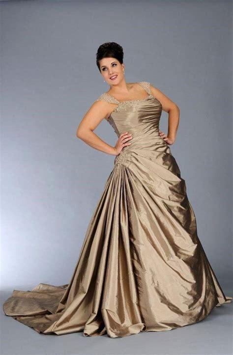colored plus size dresses plus size wedding dresses chagne color color wedding