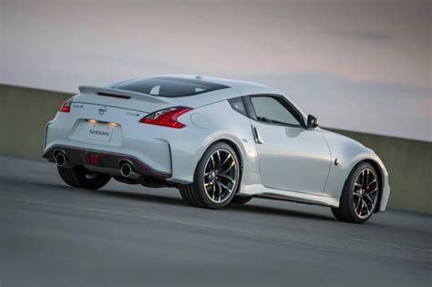 Nissan 370z 2018 by 2018 Nissan 370z Nismo Overview Car 2018 2019