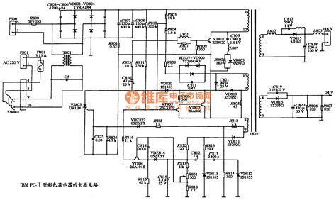 computer smps circuit diagram pdf wiring diagrams repair