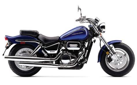 800 Suzuki Marauder Suzuki Vz 800 Marauder 1997 Fiche Moto Motoplanete