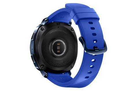 Samsung Gear Sport New Resmi Sein samsung gear sport smart robust und fit zum schwimmen