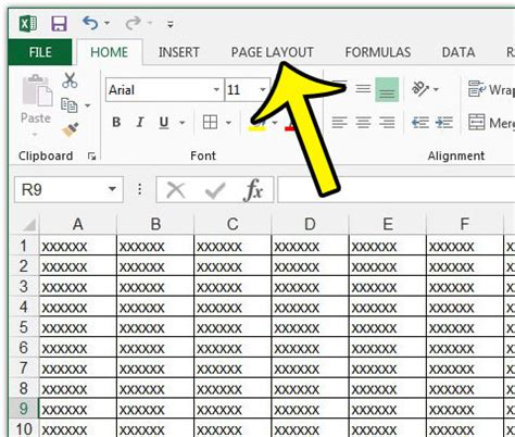 remove page layout lines excel how to print without cell borders in excel 2013 live2tech