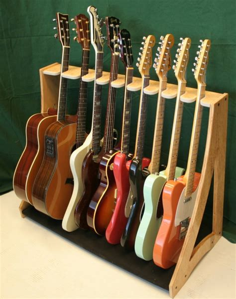 information wood multiple guitar stand plans melsa