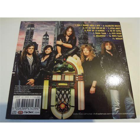 Kaset Helloween Metal Jukebox metal jukebox by helloween cd with pitouille ref 117598375