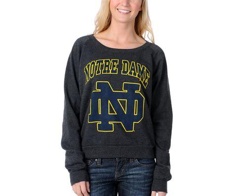 notre dame college football sweatshirt gift ideas
