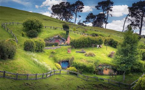 Lookup New Zealand Lord Of The Rings Comes To For New Zealand Tourists Travel Leisure