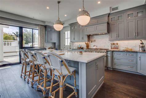 fabulous kitchen countertop trends 2018 also storage