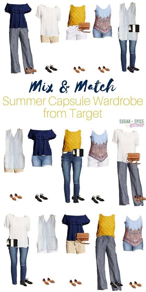 target 2016 summer wardrobe capsule target 2016 summer wardrobe capsule target spring styles