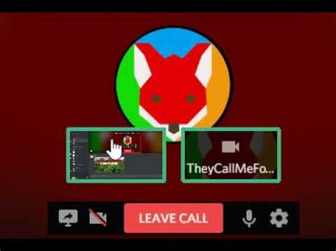 discord how to screen share how to share screens and face cam on discord doovi