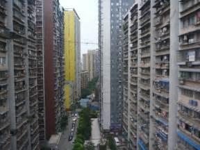 I sing Chongqing – meet the world