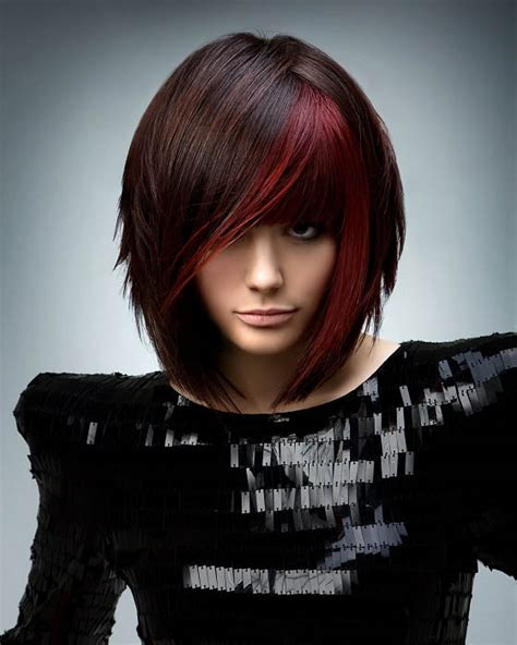 hairstyles for your crush long layered bob hairstyle the latest trends in women s