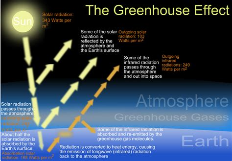green house effect new study confirms that carbon dioxide is causing the