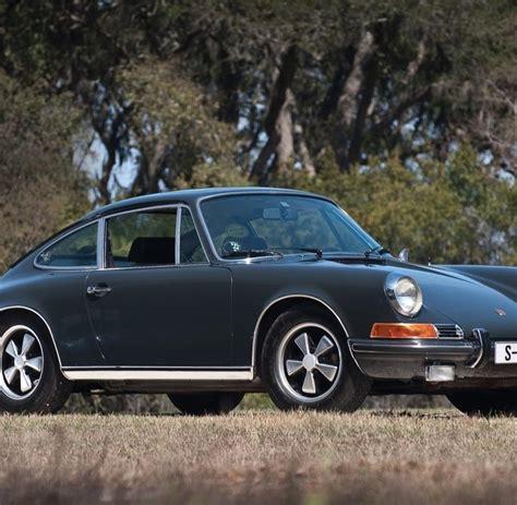 Teuerste Versteigerte Auto Der Welt by Versteigerung Mcqueen Porsche Ist Der Teuerste 911 Der