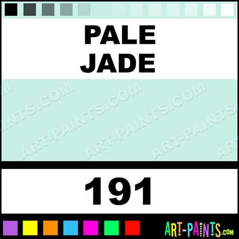 pale jade four in one paintmarker marking pen paints 191 pale jade paint pale jade color