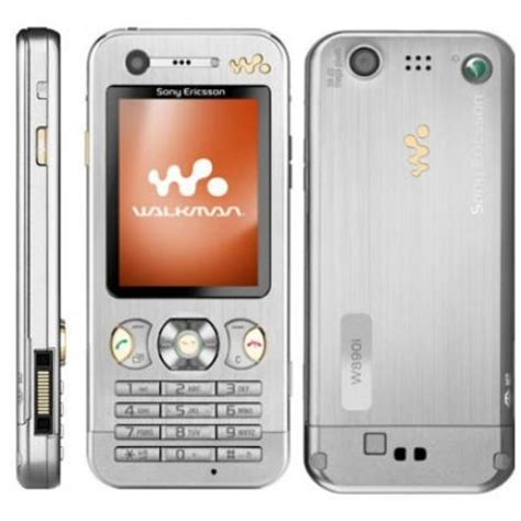 Baterai Hp Sony Ericsson W890i sony ericsson w890 phone photo gallery official photos