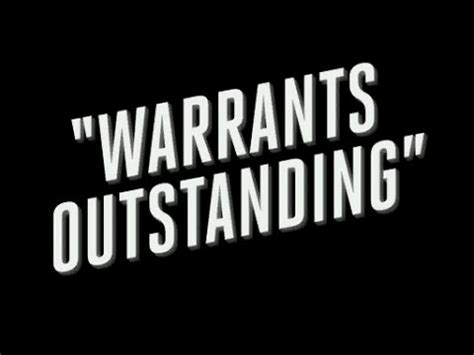 bench warrants in louisiana l a noire warrants outstanding case guide best games list