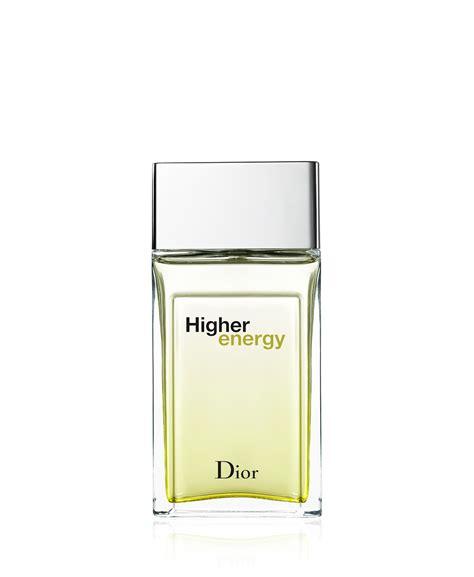 Parfum Higher by Higher Energy Eau De Toilette By Christian