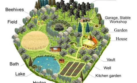 permaculture community revitalization and sustainable solutions angel intergovernmental organization