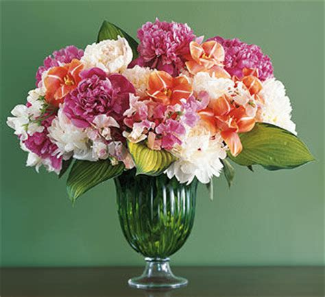 peas and peonies peonies tulips and sweet peas pictures photos and