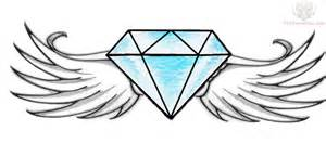 43 amazing diamond tattoos designs