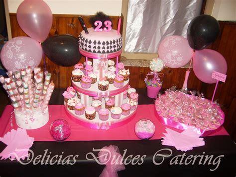 decoracion de mesa de dulces para 15 a os mesas dulces para 15 imagui