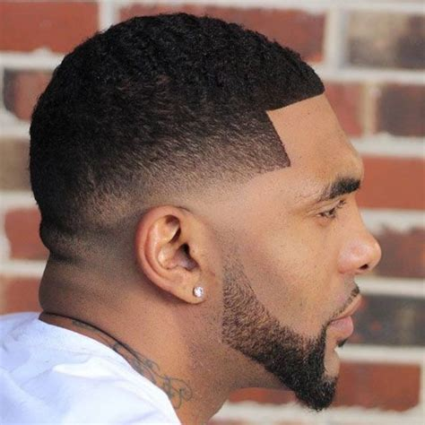 low hair on head the most awesome as well as beautiful fade haircut black