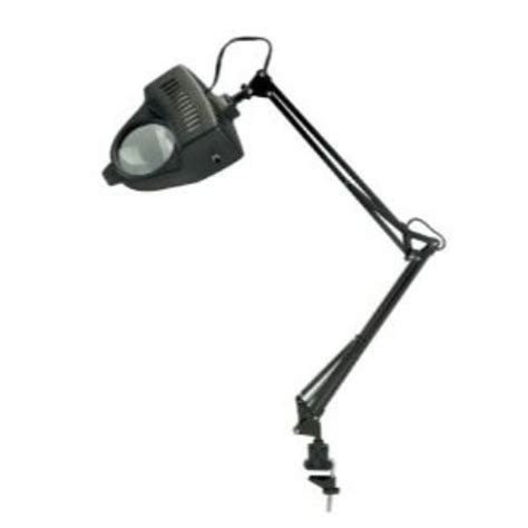 swing arm magnifier l l swing arm l magnifier du all art drafting supply