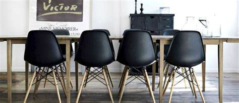 10 industrial dining chairs that will transform your