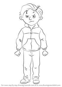 learn draw rude ralph horrid henry horrid