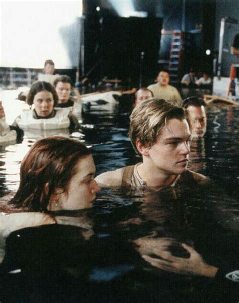 film titanic behind the scenes behind the scenes of titanic titanic pinterest scene