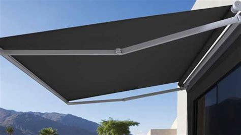 fold arm awnings folding arm awnings melbourne victoria malibu blinds