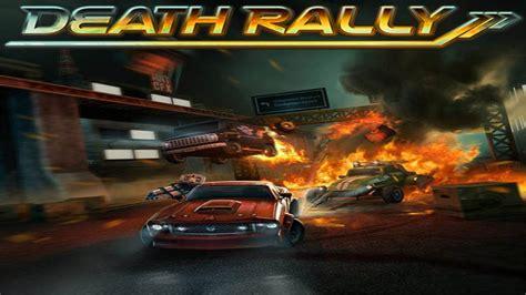 film mandarin balapan mobil death rally pc game 2012 youtube
