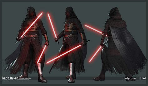 Revan Wars The Republic revan character comic vine