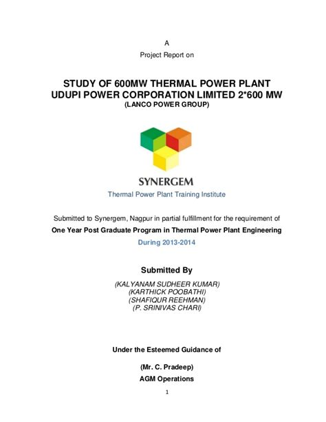 study of thermal power plant layout thermal power plant thesis writefiction581 web fc2 com