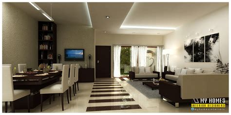 interior design my home showcase design kerala from top interior designers thrissur