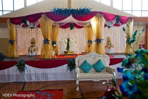 Wedding Aisle Decorations Nz by Auckland New Zealand Indian Wedding By Hdev Photography