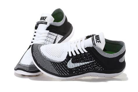 nike free 30 v2 womens suede grey black purple shoes p 389 nike free 4 0 flyknit black grey white shoes