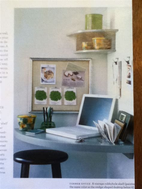 Martha Stewart Corner Desk 17 Best Ideas About Small Corner Desk On Desk
