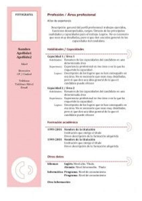 Modelo De Curriculum Funcional 17 Best Ideas About Modelos De Cv On Modelos De Curriculums Curriculum Vitae
