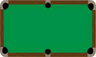 Pool Table Cloth Pool Tables 101