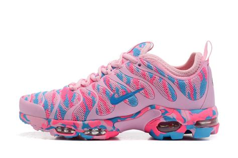 Nike Airmax Ultra Gradasi Running Cewe 37 40 new arrival nike air max plus tn ultra s s running sports shoes camouflage pink