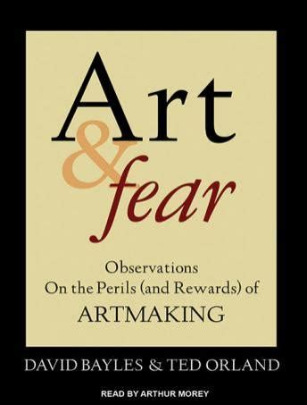 listen to fear observations on the perils and