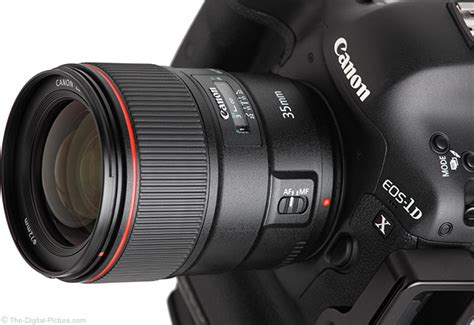 Canon Ef 35mm F 1 4 L Usm canon ef 35mm f 1 4l ii usm lens review