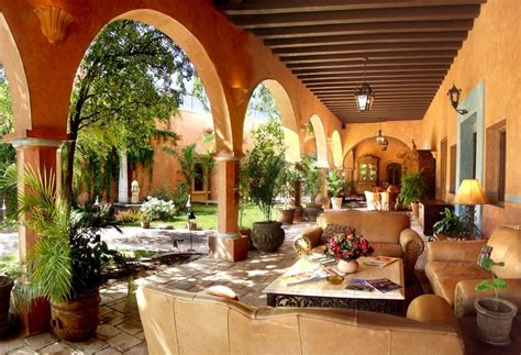 Spanish Style House Plans With Courtyard by Historic Hotels Collection Adds 35 Properties