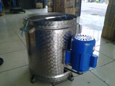 jual mesin peniris minyak goreng  malang mesin spinner