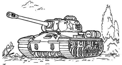 coloring pages world of tanks army tank coloring pages print
